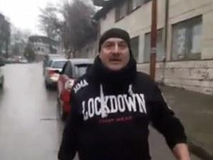 Жертва на насилие в Хасково с потресаваща изповед във фейсбук СНИМКИ 18+