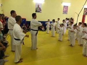 Бум на деца в школите по бойни изкуства Да Дао в Пловдив СНИМКИ