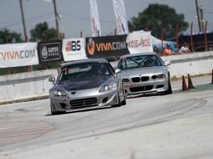 Два различни отбора с победи в първия кръг за издръжливост на автомобили