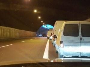 """Отварят офертите за ремонтите на тунелите на магистралите """"Тракия"""" и """"Хемус"""""""