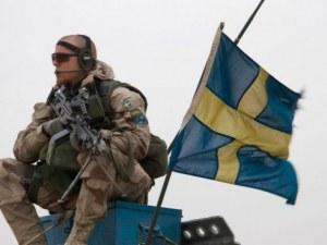 Стокхолм призова шведите: Гответе се за война!