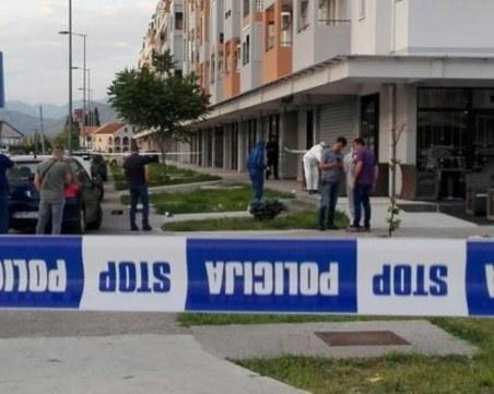Застреляха собственика на известна дискотека в Подгорица