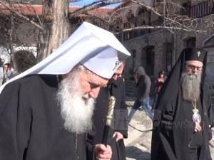 Митрополит Николай разкритикува Светия синод!