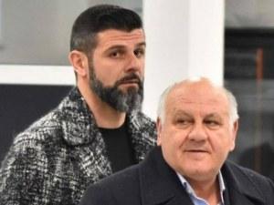 Затвор грози бивш италиански национал
