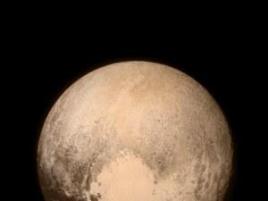 Плутон може да се окаже комета, а не планета