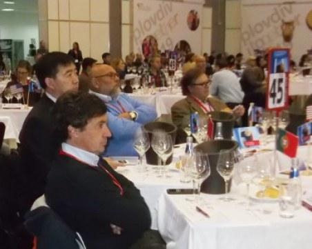 """Български вина с 44 медала от """"Световното по вино""""; най-много са от Тракийската низина"""