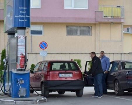 Драстично скачат цените на горивата в Гърция