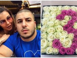 3 години любов! Юра Месропян отново разтопи с романтика любимата си Бисера СНИМКИ