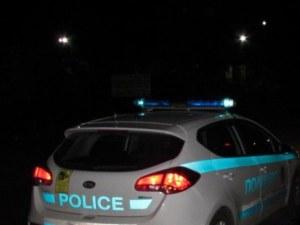 Карък вилня в пловдивско казино, псува и обижда на сексуална ориентация полицаи