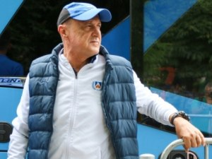 Решиха съдбата на треньора Делио Роси в Левски
