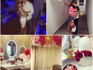 С много подаръци и голям купон Стелияна Иванова отбеляза рождения си ден СНИМКИ