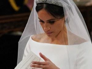 След сватбата: нещата, които Меган Маркъл няма да може да прави оттук нататък