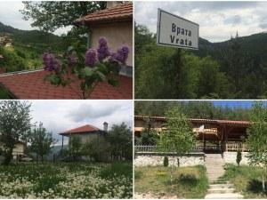 Вратата към Родопите се намира само на 45 км от Пловдив СНИМКИ