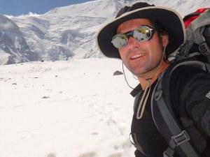 Алпинистът Атанас Скатов обича морето и топлия пясък, бил зиморничав