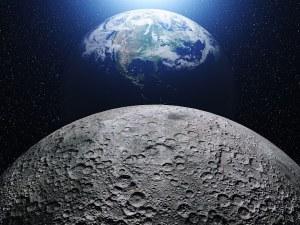 НАСА ще строи завод на Луната