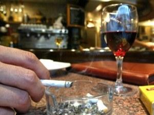 Пловдивските заведения изрядни: Нито един акт или предписание за пушене на закрито