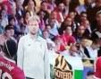 Знаме на Ботев зад Юрген Клоп на финала в Шампионската лига СНИМКА