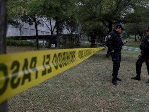 Шест жени, отвлечени в петък, са намерени мъртви в Мексико