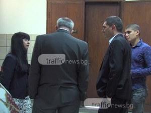 Неочаквано: Лазар Влайков призна вина в съда за убития бизнесмен ВИДЕО