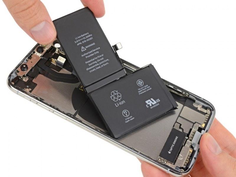 Как трябва да зареждаме iPhone-а си и кога е нужна смяна на батерията СНИМКИ