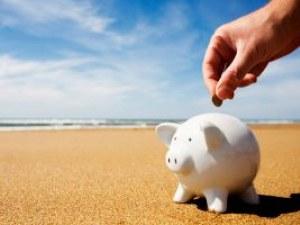7 стъпки към спестяване на парите за мечтаната ваканция