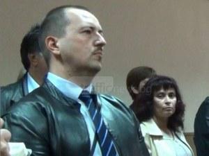 Адвокати поискаха отвод на съдиите по делото срещу Владимир Елдъров