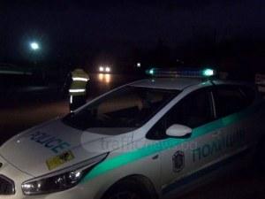 Кола помете дядо край Пловдив и избяга, мъжът почина в болница
