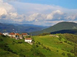 На път през необятните Родопи: От село Чала до връх Виденица СНИМКИ
