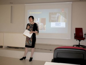 МУ-Пловдив задълбочава отношенията с френски университет