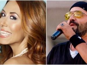 Теди Кацарова и Дичо с безплатен концерт в Пловдив
