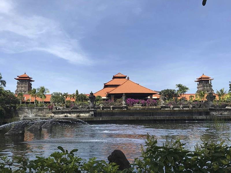 Пловдивчанка дебне цибетки на остров Бали