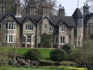 Принц Хари и Меган Маркъл с нов семеен имот