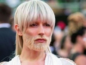 Кончита Вурст шокира с нова визия! Появи се с изрусена брада и коса СНИМКИ