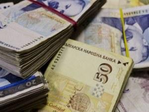 Голяма сума пари намериха на бензиностанция на изхода на Пазарджик към Пловдив