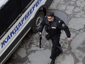 Пловдивската жандармерия с акция в Панагюрище, арестуваха двама