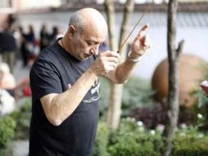 Взимаме си последно сбогом с пловдивския диригент Христо Костов