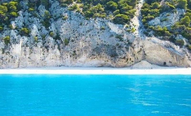 10 гръцки плажа, които задължително трябва да посетите