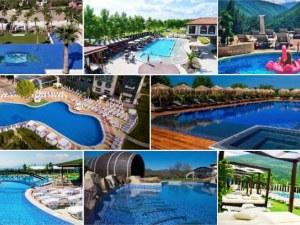 Лято е! Ето къде да отидем на плаж край Пловдив този сезон