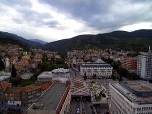 Разкопават централния площад в Асеновград