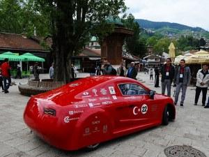 Турция с амбиция да стане голям автомобилен производител СНИМКИ
