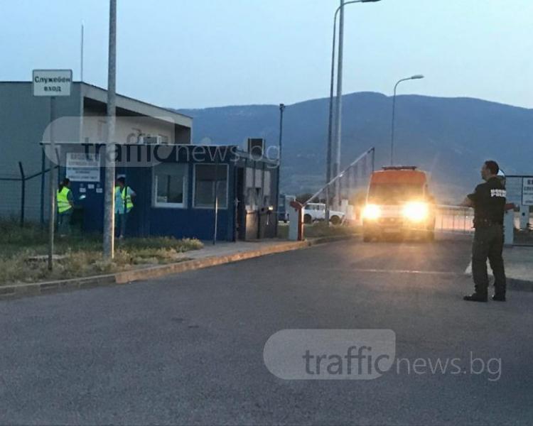Появи се трета версия за катастрофата с хеликоптер край Пловдив ВИДЕО