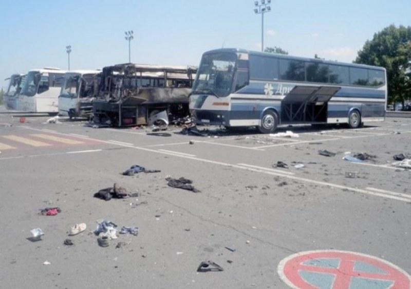 Бившият кмет на Сопот правил няколко пъти забележка на атентатора от летище Сарафово