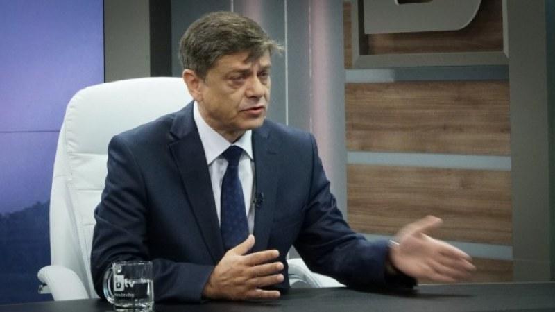 Ген. Константин Попов: За какъв лобизъм говори президентът? Нека се обади на гл. прокурор