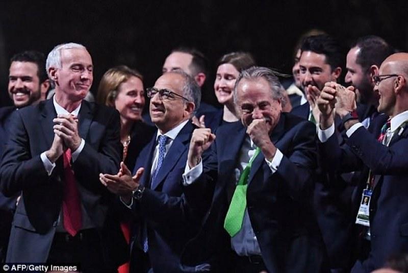 Световното през 2026 година - за пръв път в три държави