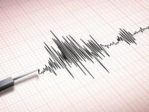Силно земетресение в Албания