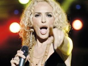 Знаменитата израелска певица Ищар изнася концерт в Пловдив