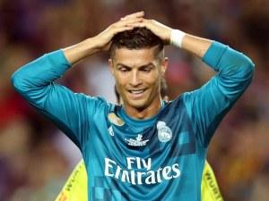Роналдо се призна за виновен, чакат го 2 години и солена глоба