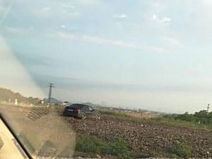 Поредният пилот се опита да прелети над кръговото на Пловдив – Асеновград СНИМКИ