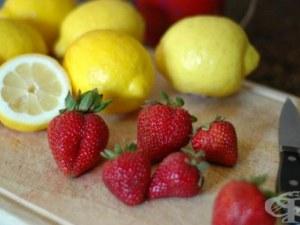 Цената на ягодите скача драстично! И лимоните тръгват нагоре