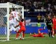 Хари Кейн спаси колеблива Англия срещу слабака Тунис
